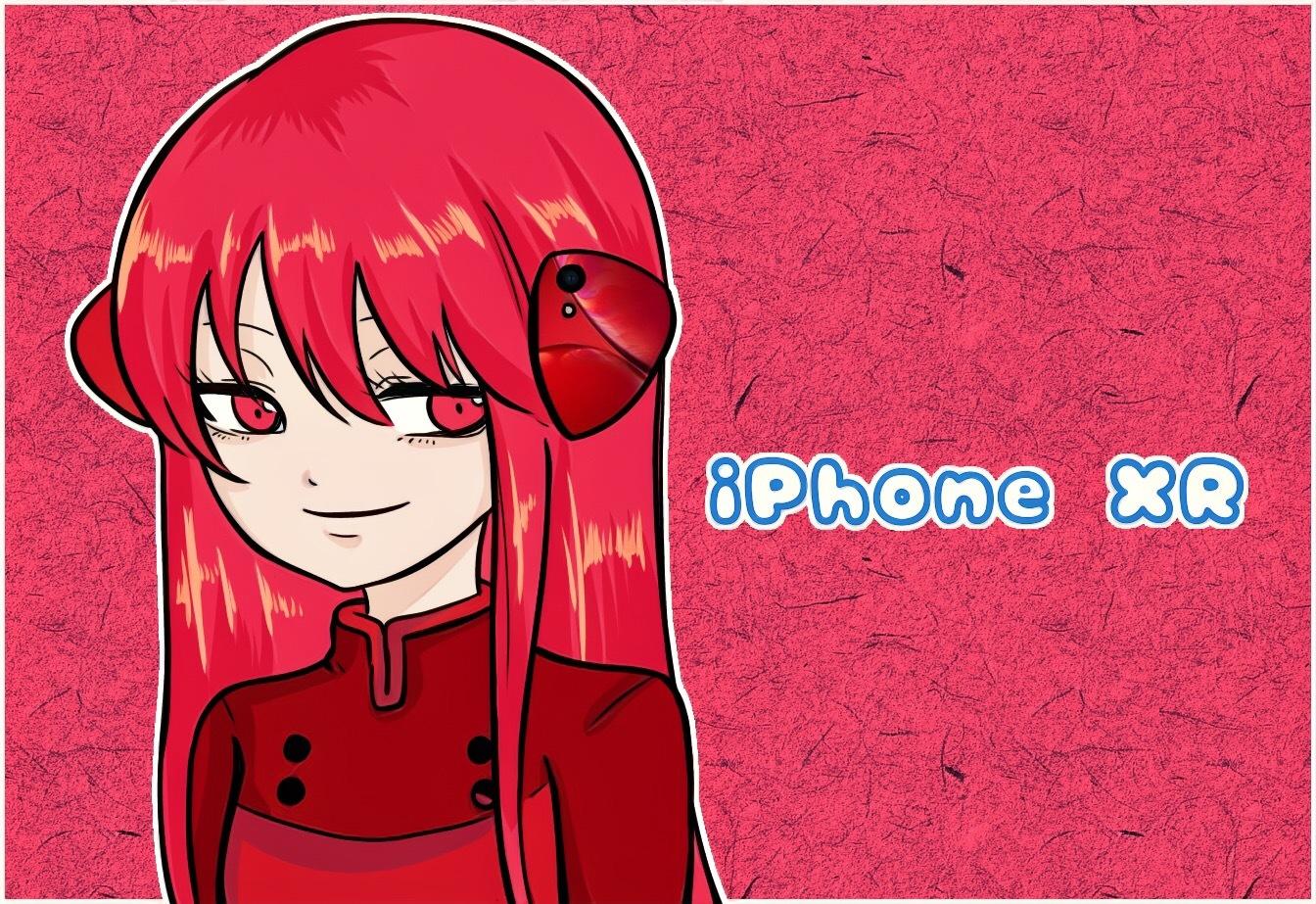 海外版iPhone XRは日本語化できる?