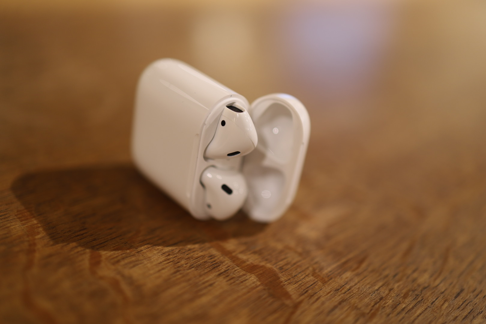 AirPods 2(新型)を購入レビュー。音が身近になる感覚。