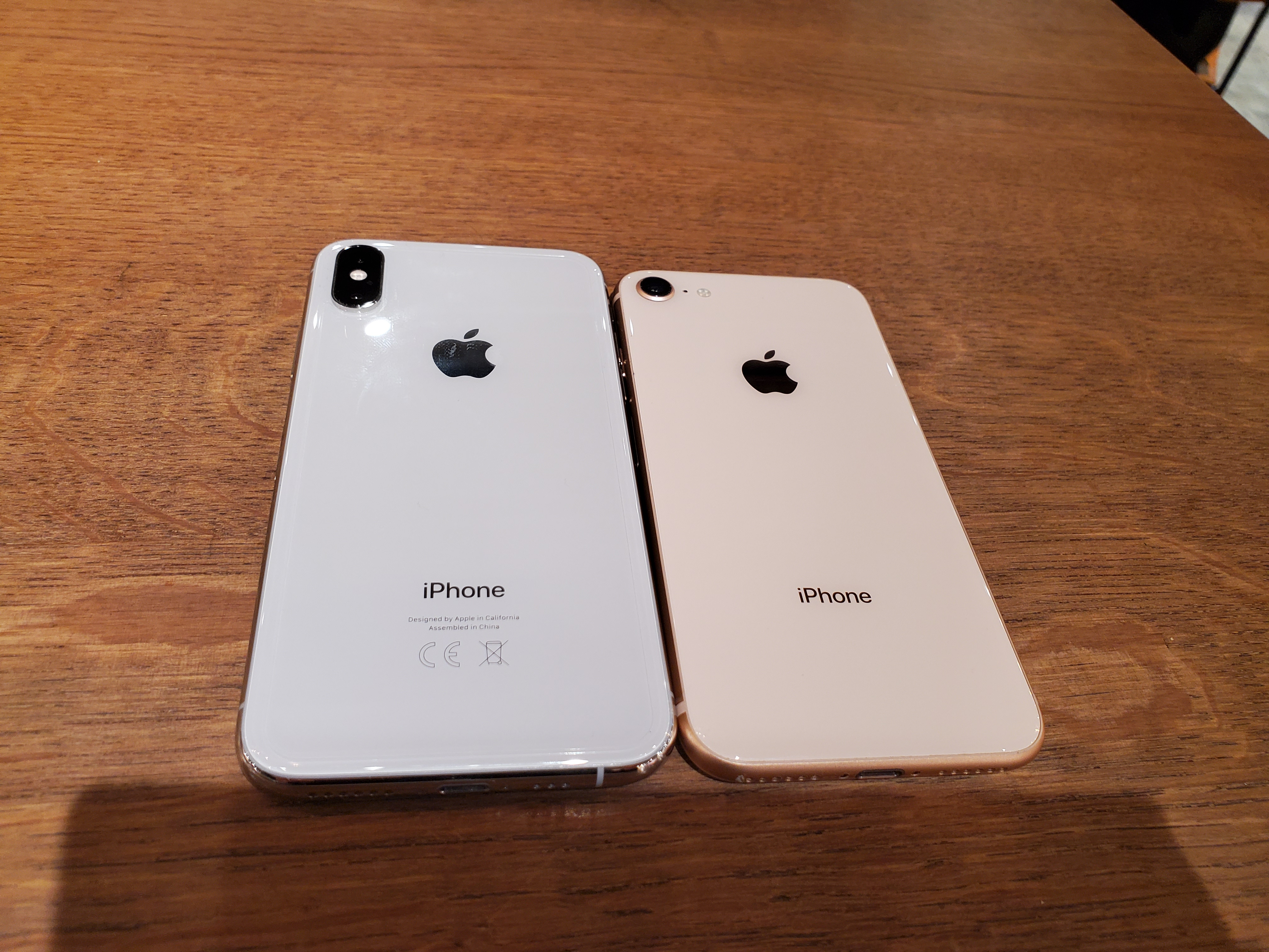 iPhone 8はおサイフケータイやSuicaに対応している?