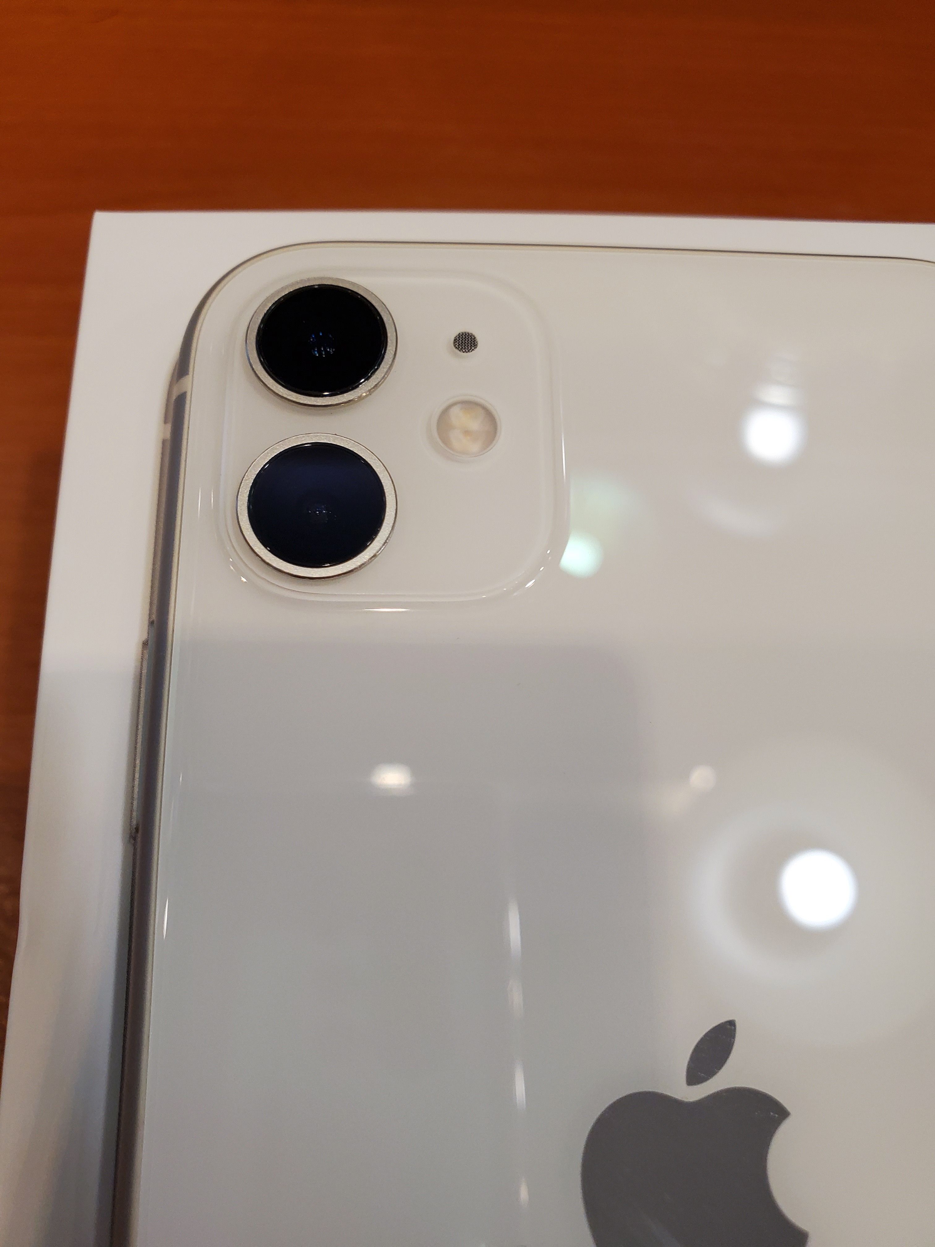 iPhone 11を購入レビュー。超広角レンズを備えた超コスパモデル