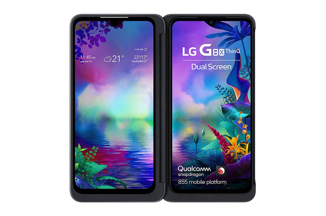 LG G8X ThinQは格安SIMで使えるのか?