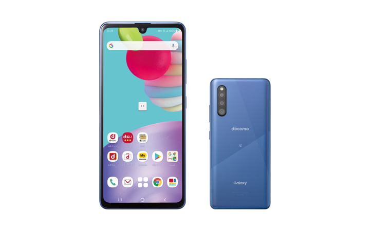 Galaxy A41とXperia 10 Ⅱはどっちを買うべき?(比較)