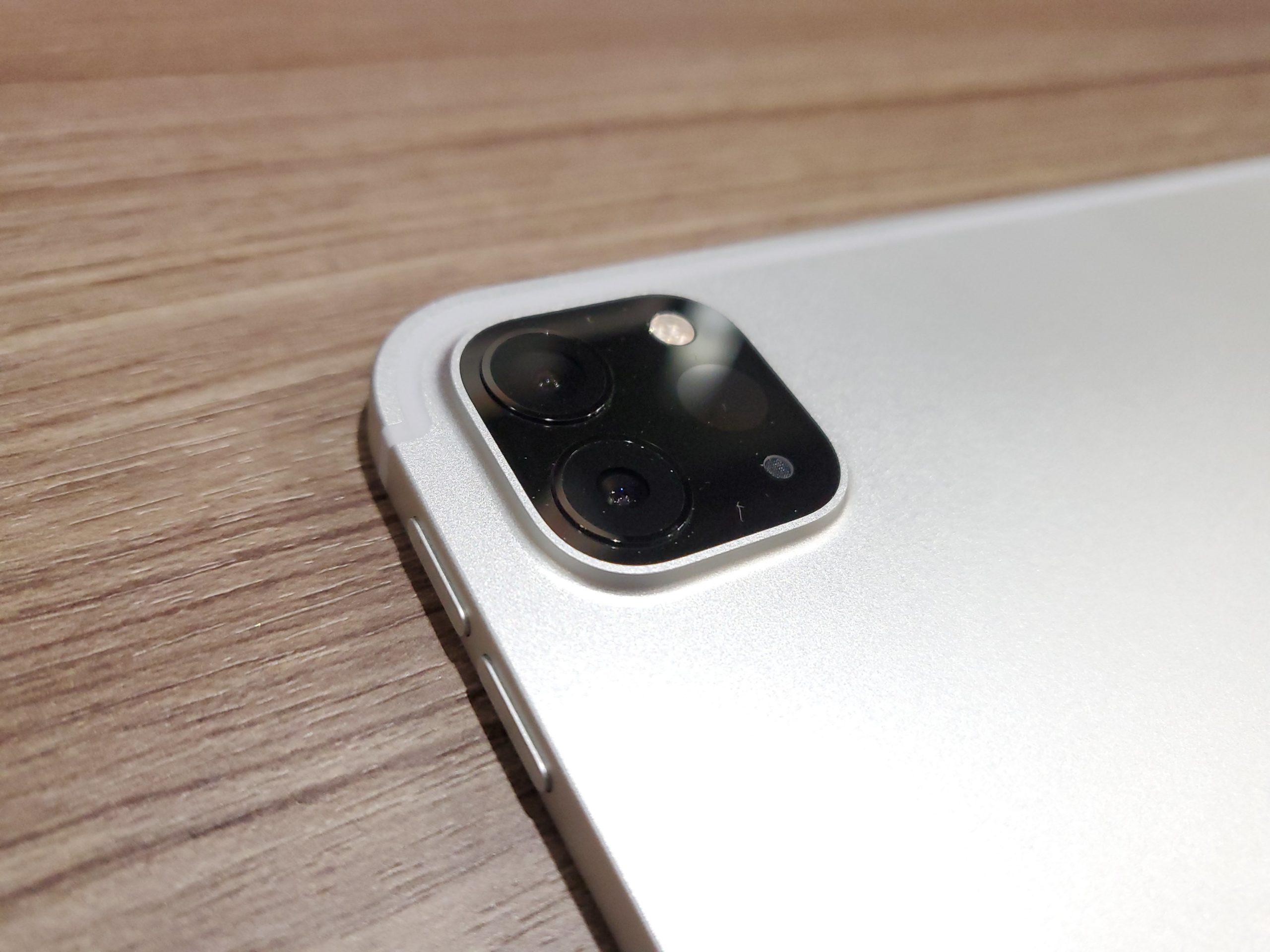 iPad Pro 2020 の充電時間はどれぐらいかかる?
