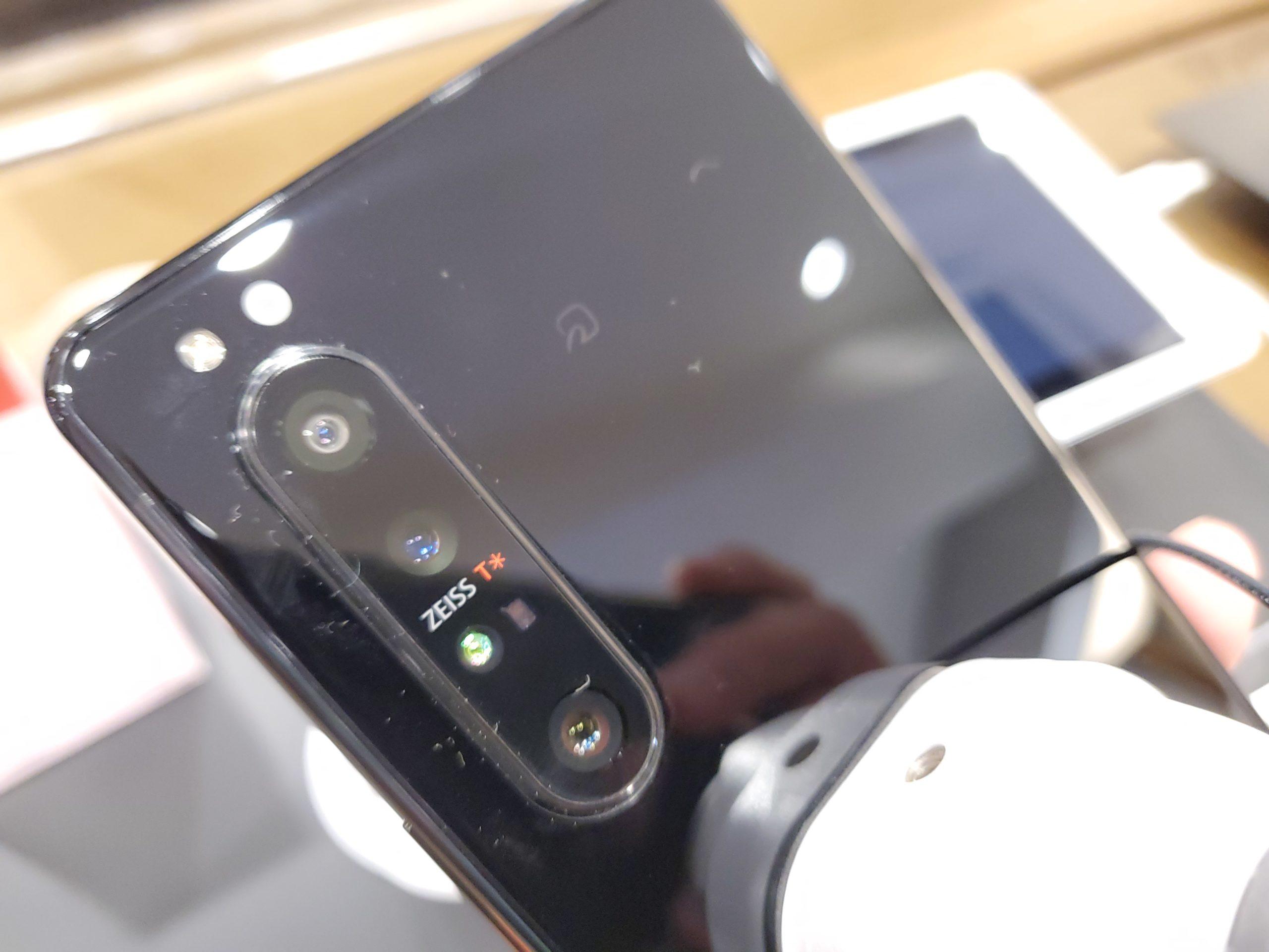 Xperia 1 ⅡとiPhone 11 Proはどっちを買うべき?(比較)
