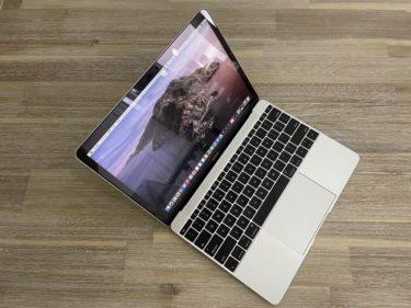 12インチMacBookからM1搭載MacBook Airに乗り換えを決めた5つの理由