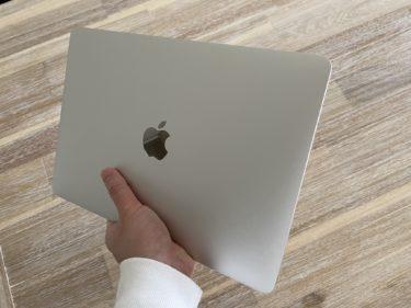 12インチMacBookレビュー。デザイン・サイズ感や良い点・悪い点を徹底解説。メインPCとして使える?